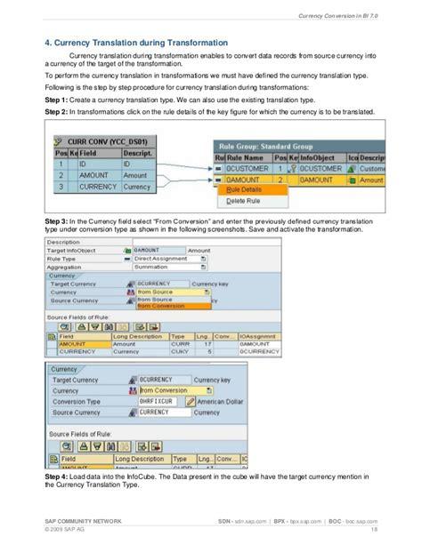 currency converter bi currency conversion in bi 7 0