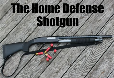 home defense shotguns 20 images