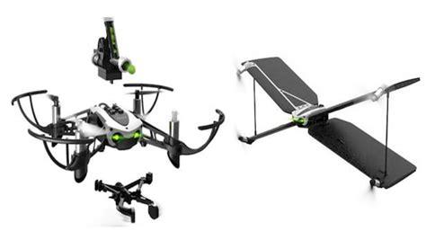 Drone Parrot Mambo parrot pr 233 sente ses nouveaux drones swing et mambo