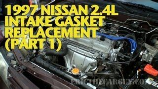 1997 nissan altima misfire diagnosis ericthecarguy youtube 1997 nissan altima misfire diagnosis ericthecarguy ремонт