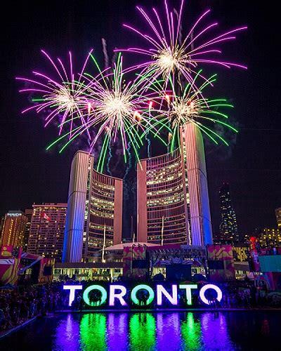 canada happy new year 2018 fireworks