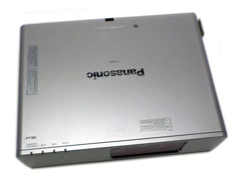 Lcd Wireless Projector panasonic pt f200ntu digital multimedia lcd projector 563