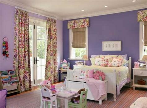Bedroom Decorating Color Schemes Purple 22 Modern Interior Design Ideas With Purple Color Cool
