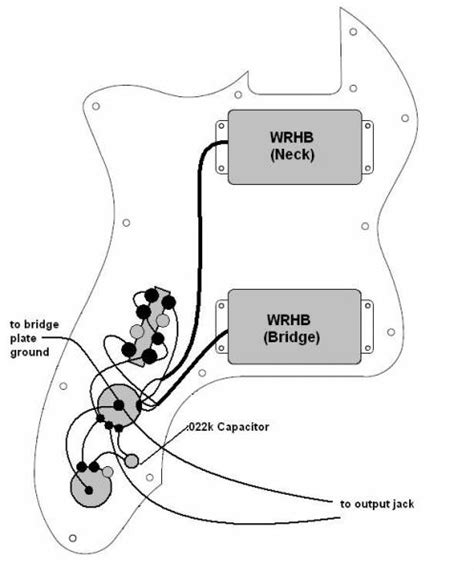 wiring diagram for a 72 fender thinline telecaster wiring