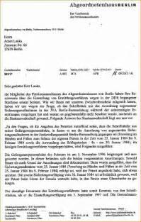 Lebenslauf Muster Handschriftlich Lebenslauf Vorlage F Staatsanwaltschaft Berlin Hlt Abgeordnetenhaus F Dumm 002 Lebenslauf
