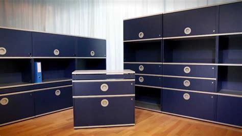 A vendre meubles mobilier de bureau haut de gamme Denz