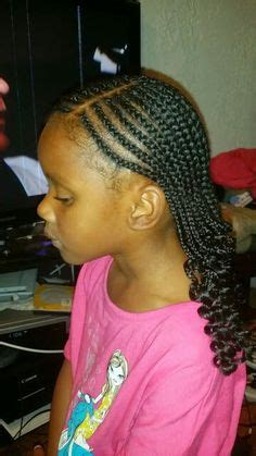 braids with a swoop bang cute cornrows on pinterest cornrows goddess braids and
