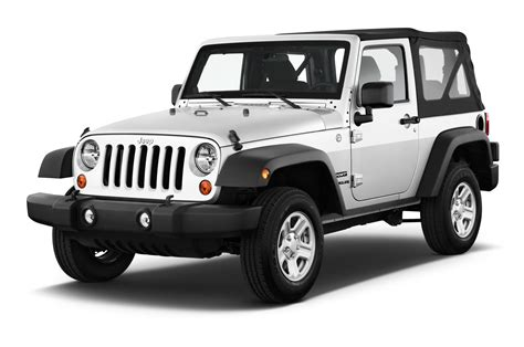 Jeep Wrangler 2012 2012 Jeep Wrangler Reviews And Rating Motor Trend