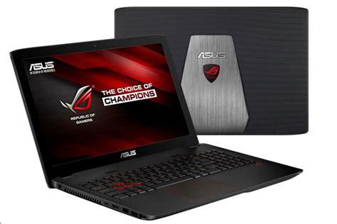 Laptop Asus Rog Second laptop review asus republic of gamers gl552jx livemint