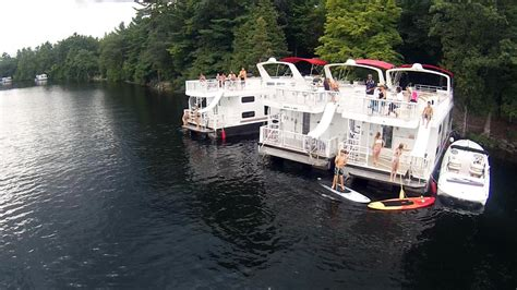 house boats ontario trent severn waterway houseboat rentals with happy days