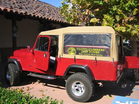 Barbara Jeep Pic Of Our Jeep Picture Of Cloud Climbers Jeep Tours