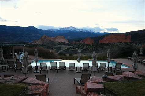 Garden Of Gods Resort by Garden Of The Gods Club Resort Review It S A Lovely
