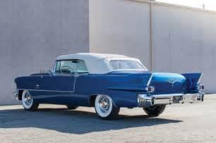 Cadillac Cars 1956 Cadillac Eldorado Biarritz