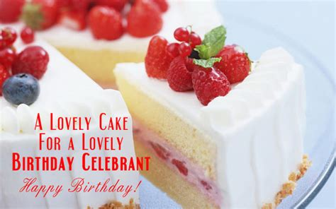 Birthday Quotes With Cake 25 Happy Birthday Quotes And Wishes