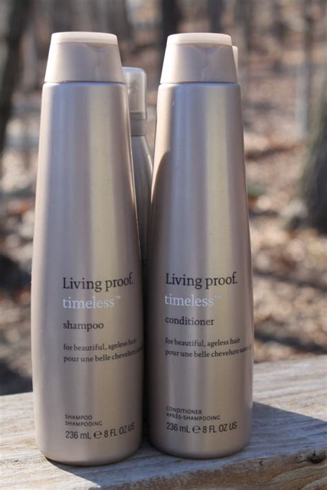 influence hair products reviews keep your hair beautiful at any age with living proof
