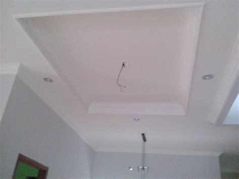 contoh desain plafon tukang baja ringan dan gypsum 0818 0773 3442