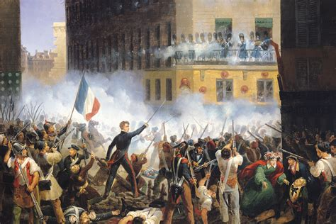 Of The Revolution the revolution quiz howstuffworks