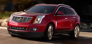 Rate Cadillac Srx New 2017 Cadillac Srx Redesign New Automotive Trends