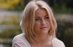julianne hough safe haircut julianna hough haircut for safe haven long hairstyles