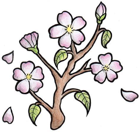cherry tattoo designs cherry blossom design cherryblossom japanese