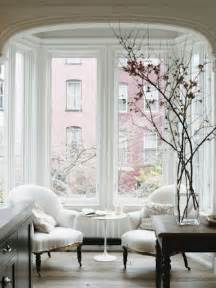 Window Decorating Ideas 25 cool bay window decorating ideas shelterness