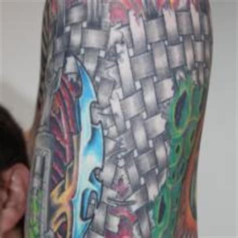3d tattoo tony booth tony booth tattoo artist big tattoo planet
