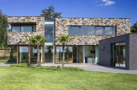 den heuvel residence design by rooijen architects