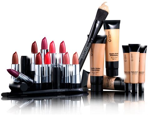 Make Up Brand Makeover 301 moved permanently