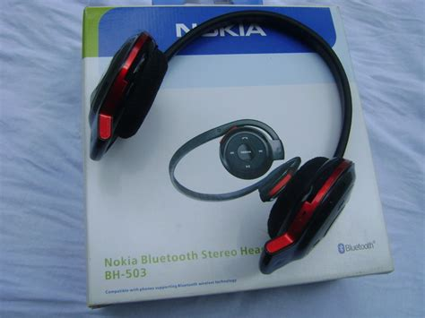 Iphone Bluetooth Stereo Headset Bh 503 bluetooth headset nokia bh 503 non wheels discussions pakwheels forums