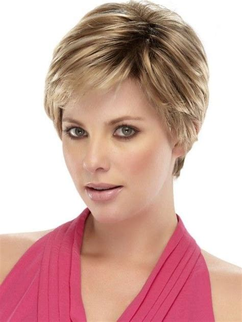 i have thin hair and need a short haircut for the police academy pretty short hairstyles for thin hair short hair styles