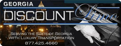 Discount Limo Service by Atlanta Discount Limo