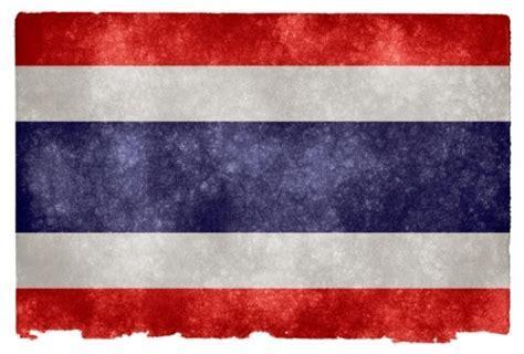 Thailand grunge flag Photo   Free Download