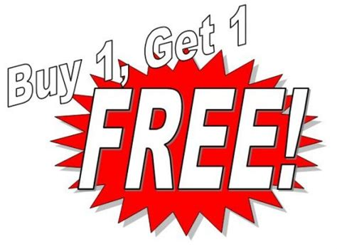 buy one buy one get one free fitnessfirstusa