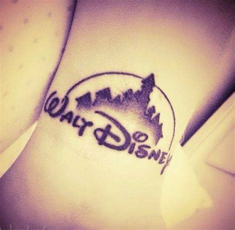 simple disney tattoos disney du plus simple au plus d 233 taill 233 du plus