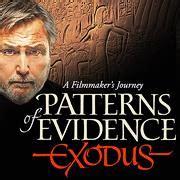 pattern of evidence exodus wiki patterns of evidence exodus bible study with randy