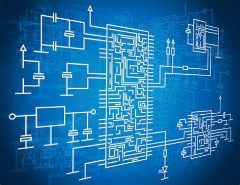 electronic layout engineer custom design capabilities from trp