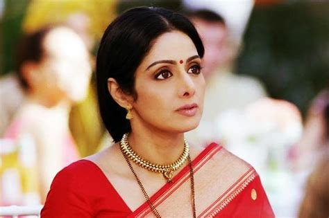 biography of english vinglish sridevi totally nails the karwa chauth look in this photo