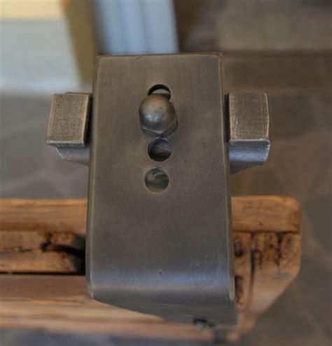 kit per porte scorrevoli kit binario per porta scorrevole lefabric 2000 mm finitura