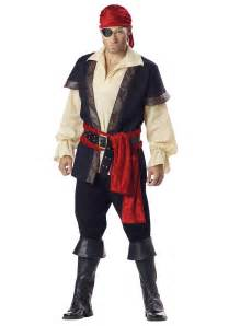 halloween pirate costumes authentic plus size pirate costume