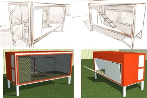 small chicken house plans simple small chicken coop plans with temperature inside chicken coop 12927 chicken
