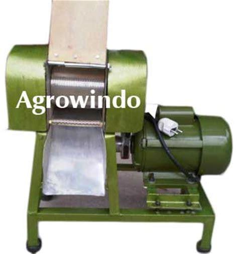 mesin kelapa parut