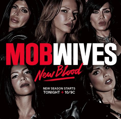 new wives new night new blood mob wives new blood coming to from 50 shades of gray to one shade of black luxurious