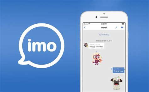 imo for android imo veja como usar app de mensagens gratuito para android e ios dicas e tutoriais techtudo