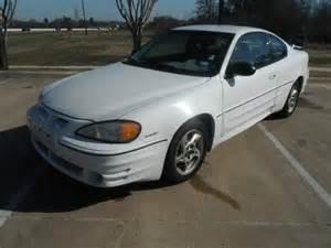 2004 Pontiac Grand Am V6 Buy Used 2004 Pontiac Grand Am Gt 3 4l V6 Auto Runs Great