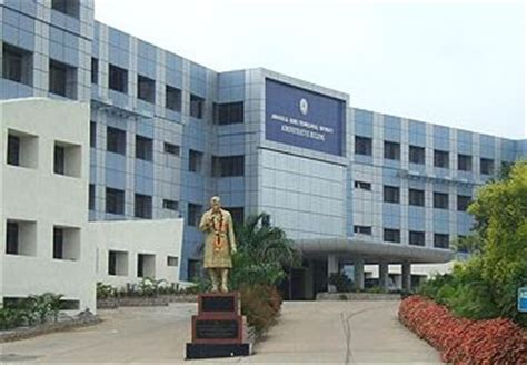 Jntu Hyderabad Mba Courses by Jntu College Of Engineering Hyderabad Admission 2018 19