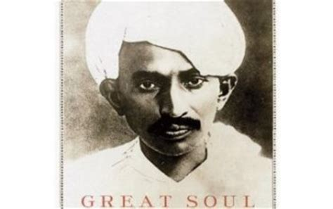 mahatma gandhi biography en francais iconoclastic biography of gandhi