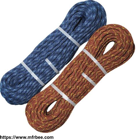colored rope nylonclimbing rope braided climbing rope colored climbing