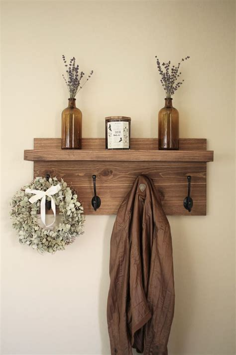coat hanging ideas best 25 rustic coat rack ideas on diy coat rack rustic coat hooks and pallet projects