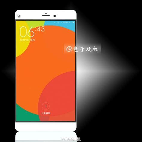 Xiaomi Mi 5 Xiaomi Mi5 xiaomi mi5 images show zero bezel design