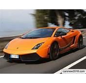 2018 2019 Lamborghini Gallardo Superleggera  Cars News